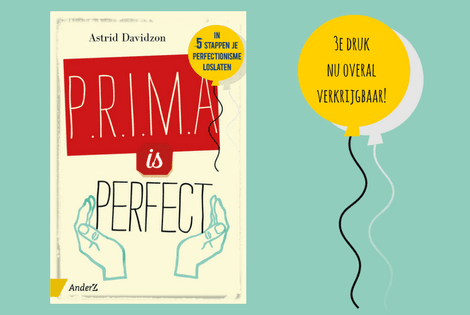 Recensie PRIMA is perfect