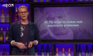 psychische problemen op de werkvloer