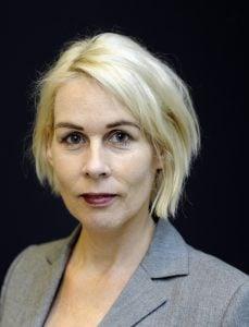 Nederland/Nijmegen: prof. dr. Andrea W.M. Evers, klinisch psycholoog Foto: Bert Beelen