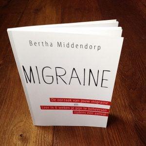 migraine boek