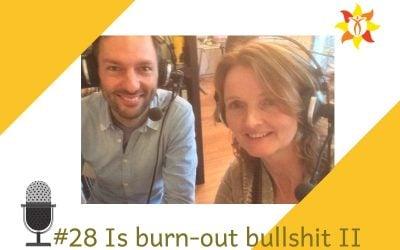 Is burn-out bullshit? Deel 2