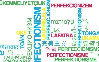 Perfectionisme brandt je op (burn-out)